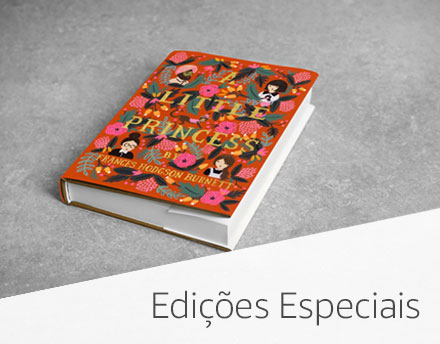 Edições especiais