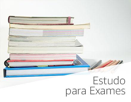 Estudo para exames
