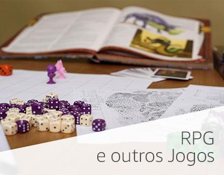 RPG e outros jogos