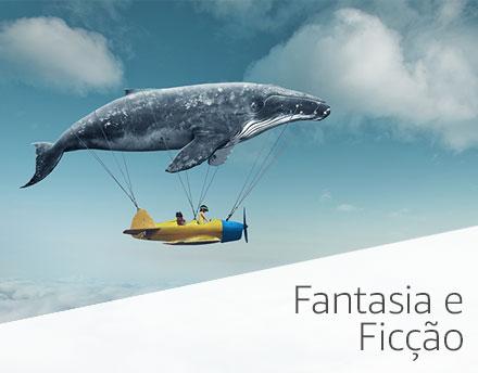 Fantasia e Ficção