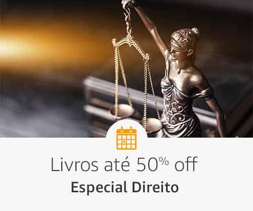 Livros até 50% off - filosofia do direito