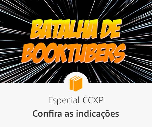 Especial CCXP