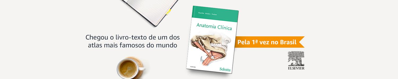 Sobotta Anatomia Clínica