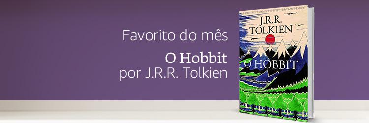 Favorito do mês: O Hobbit