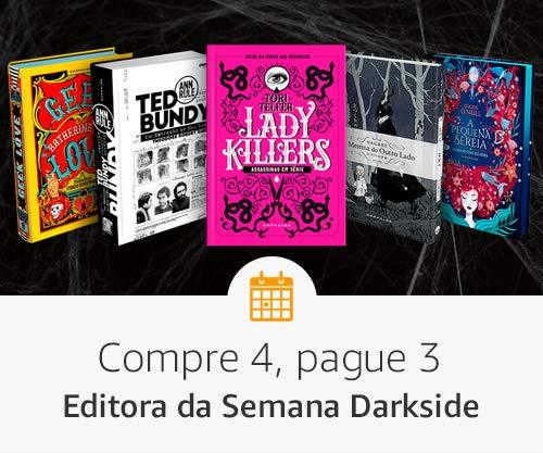 Editora da Semana Darkside