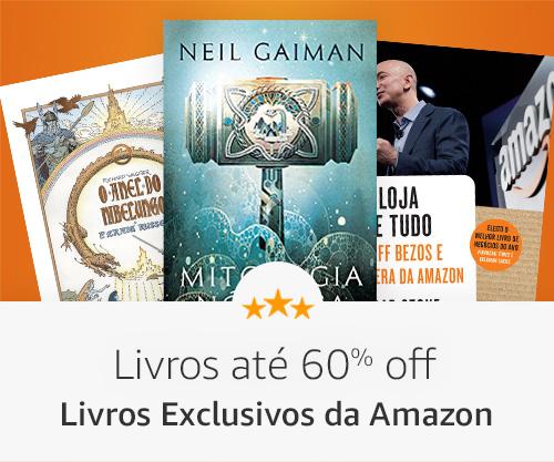 Exclusivos Amazon