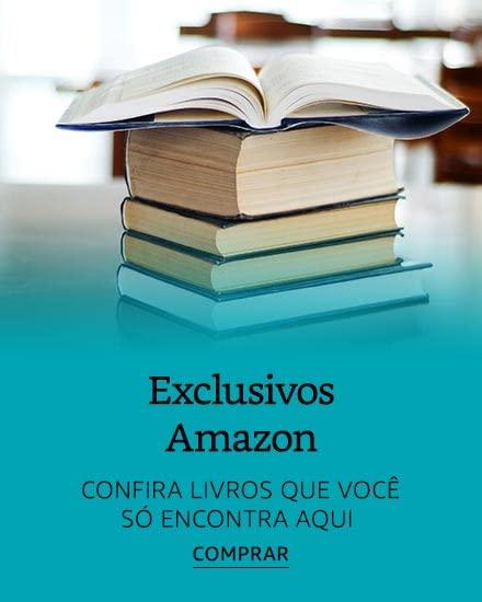 Livros Exclusivos