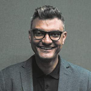 Tiago Brunet