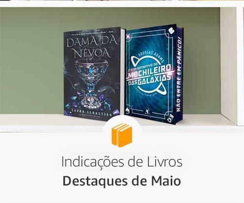 Indicações de Livros Amazon