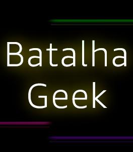 Batalha Geek