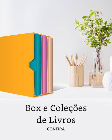 Box e Coleções