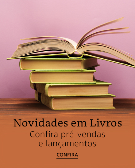 Novidades em Livros