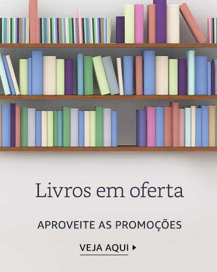 Livros em Oferta - Aproveite as promoções