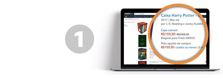 4f7751f1f Frete Grátis para compras acima de R 99   Amazon.com.br