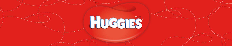 Huggies header