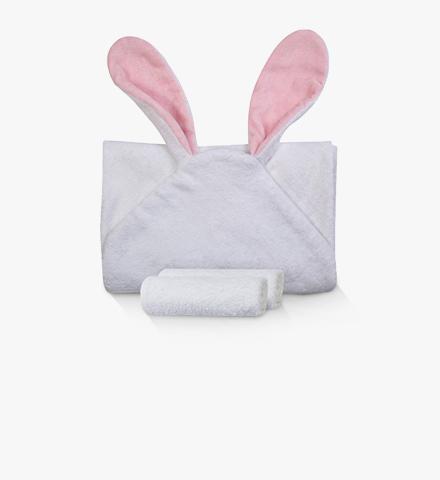 toalhas e roupões