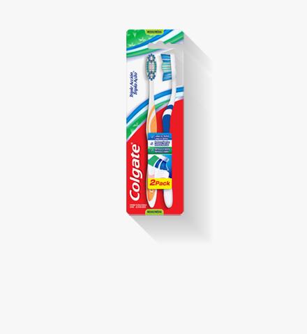 Escovas dentais