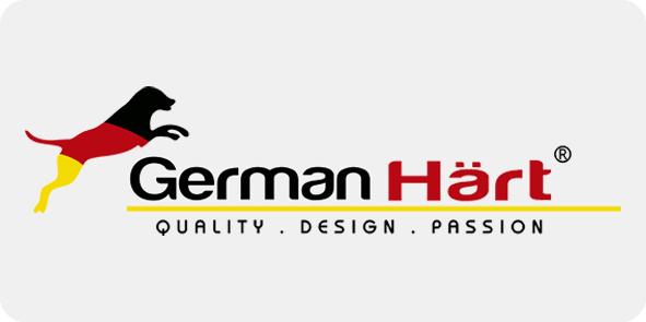German Hart
