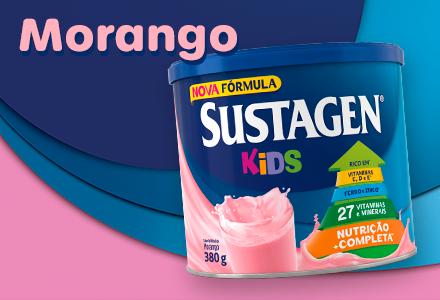 Sustagen Kids - Morango