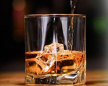 Whisky até R$100