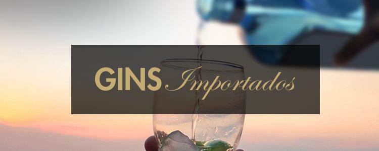 Gins Importados