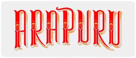 Arapuru