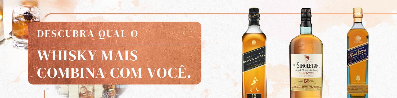 Descubura Whisky