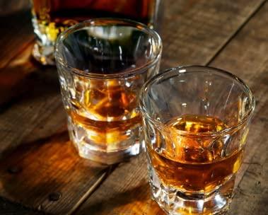 Whisky até R$150