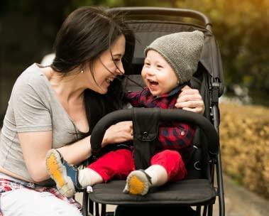Carrinhos para bebê mais vendidos