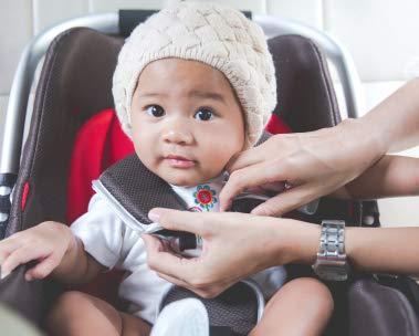 Produtos para bebê até R$100