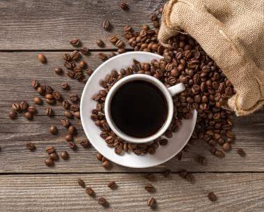 Cafés com melhores avaliações