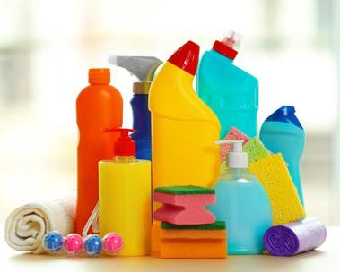 Produtos de limpeza da casa até R$20