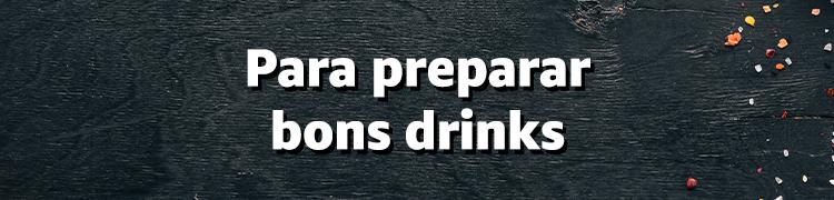 Loja de bebidas Alcoólicas