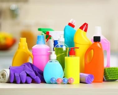 Exclusivo Prime: Descontos em Limpeza da Casa