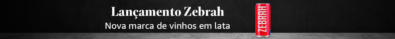 Lançamento Zebrah
