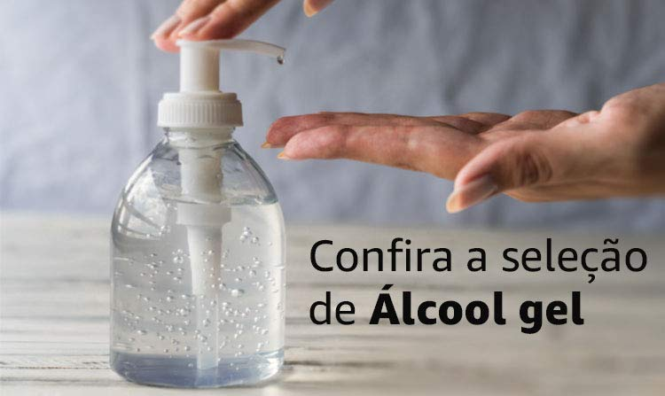 Álcool gel