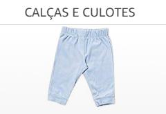 calças e culotes