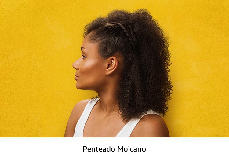 Penteado Moicano