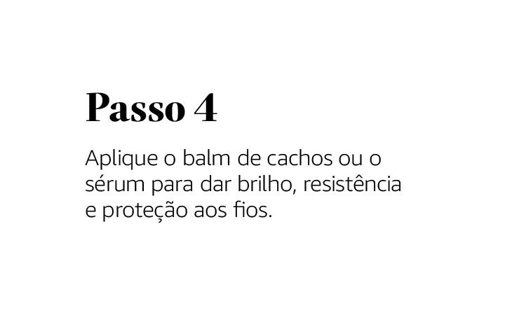 Passo 4 Desktop Step, Mobile Image