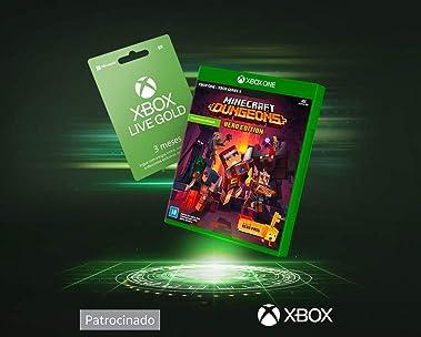 Presenteie com Xbox. Patrocinado