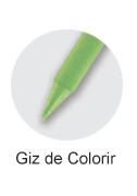 giz de colorir