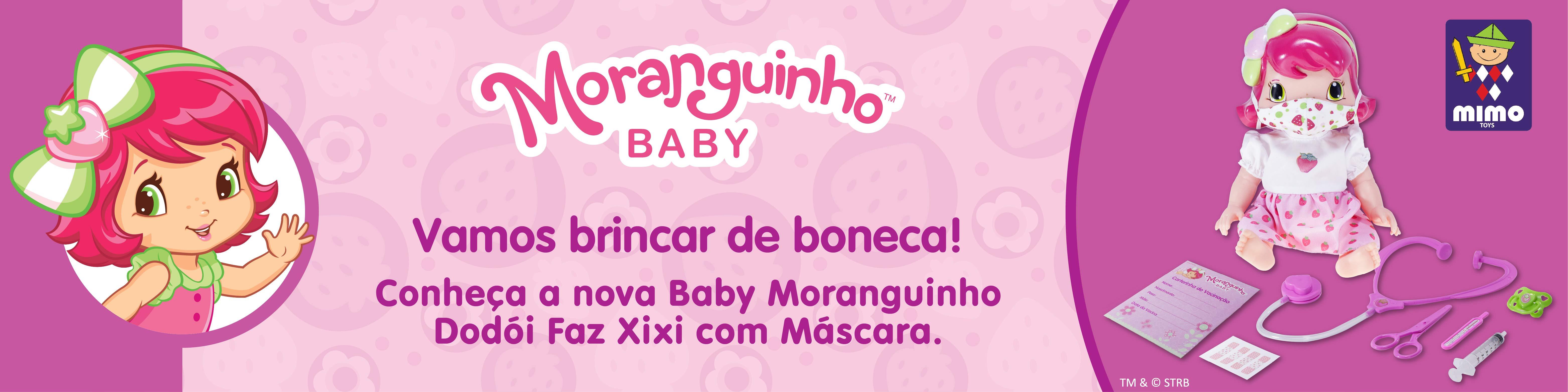 Moranguinho: