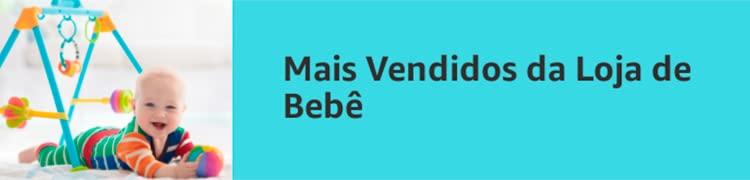 Loja de Bebê | Amazon.com.br