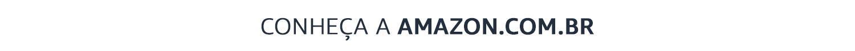 Conheça a Amazon.com.br