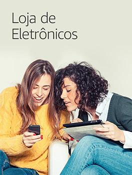 Loja de Eletrônicos