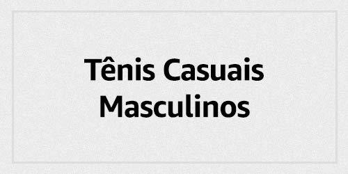 Tênis Casuais Masculinos