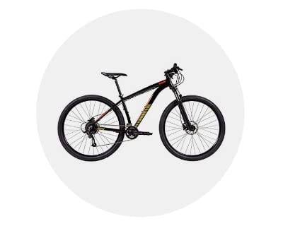 15% off em Bicicleta
