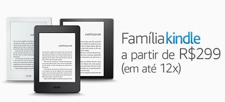 Família Kindle