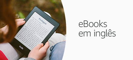 eBooks em Inglês