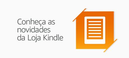 Novidades da Loja Kindle